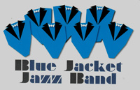 Blue Jacket Jazz Band
